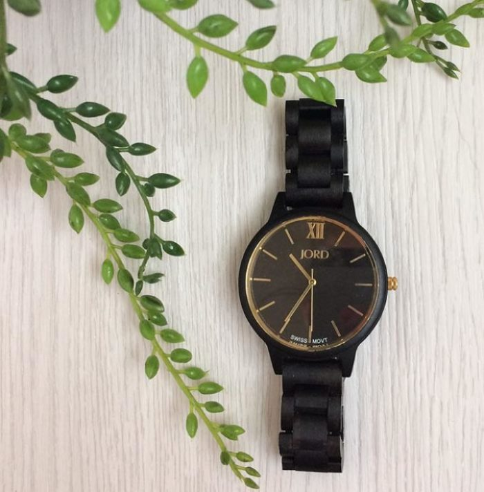 my favorite Wood Watches