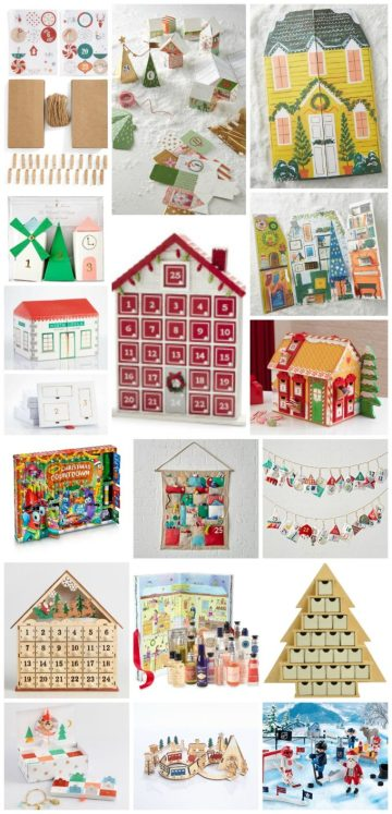 cute-advent-calendars