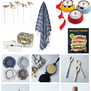 Foodie Gift Guide 2016