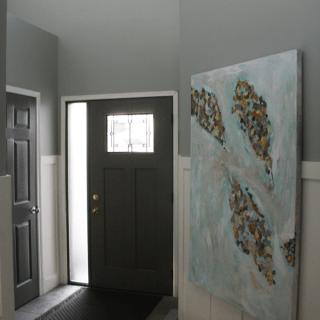 Installing A Front Door