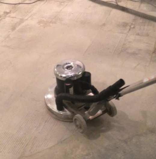 industrial-sander