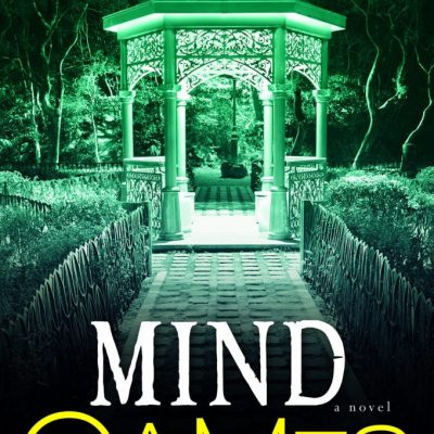 Book Review: Mind Games by Stephanie Black