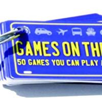 Games on the Go