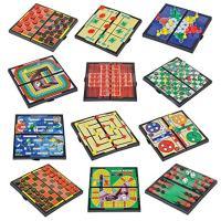 Magnetic Board Game Set