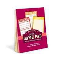 Mini-Game Note Pad