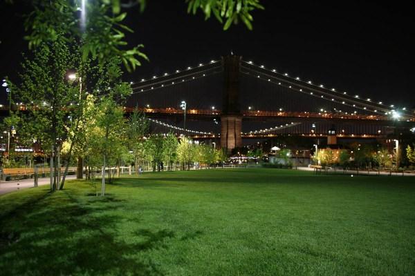 Here's Brooklyn Bridge Park's Lineup Of Summer Movie ...