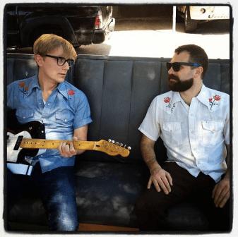 interdimensional country music portal