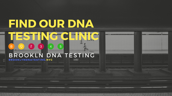How to Find Our DNA Testing Clinic