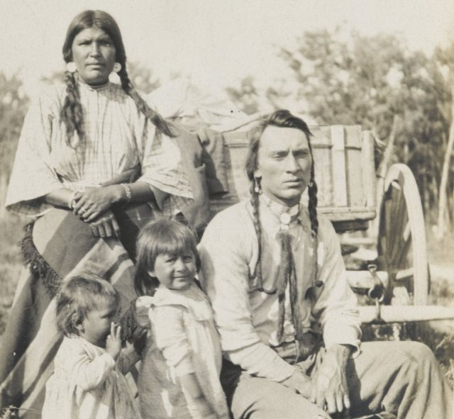 Ask a historian: What happened to Brooklyn's Native American tribes?