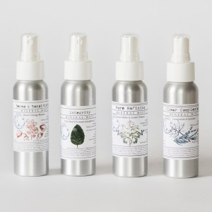 Mineral Mists