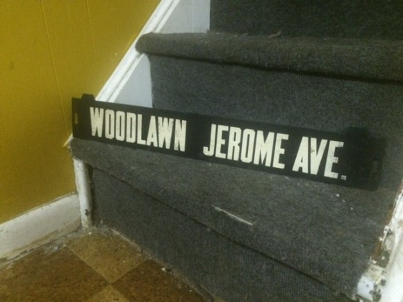 WOODLAWN JEROME $100