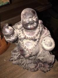 BUDDAH STONE