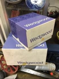 WEDGE WOOD