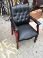 black-leather-seat