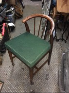mid-cent-green-chair