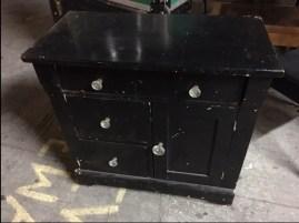 black-small-cabinet