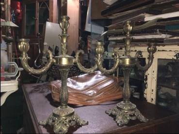 brass-candlesticks