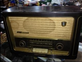 radio-old