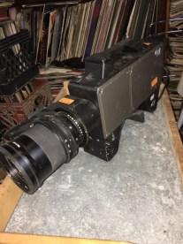 production-camera