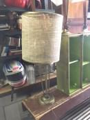 MID CENTURY LAMP SINGLE