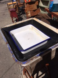 VINTAGE DEVELOPING TRAYS