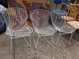 BERTOLI CHAIRS