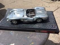 DIE CAST CAR 1
