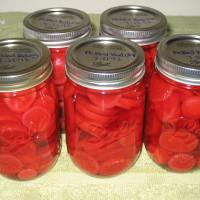 Pickling Fun: Radishes