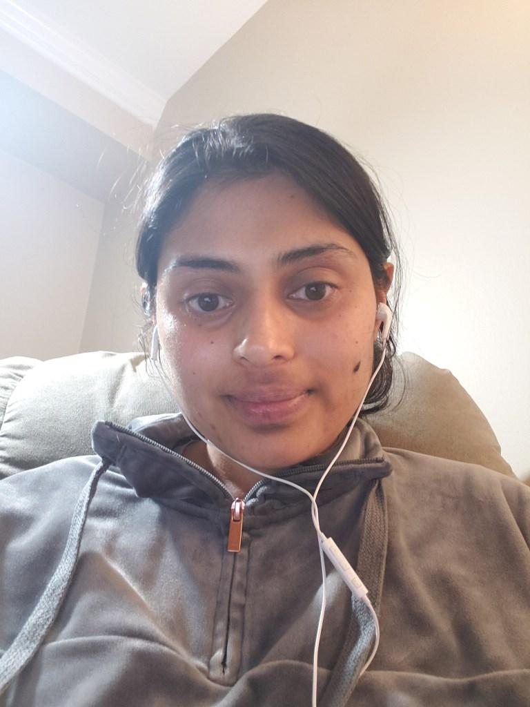 Preeti Shah