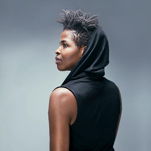Arisa White by Nye Lyn Tho