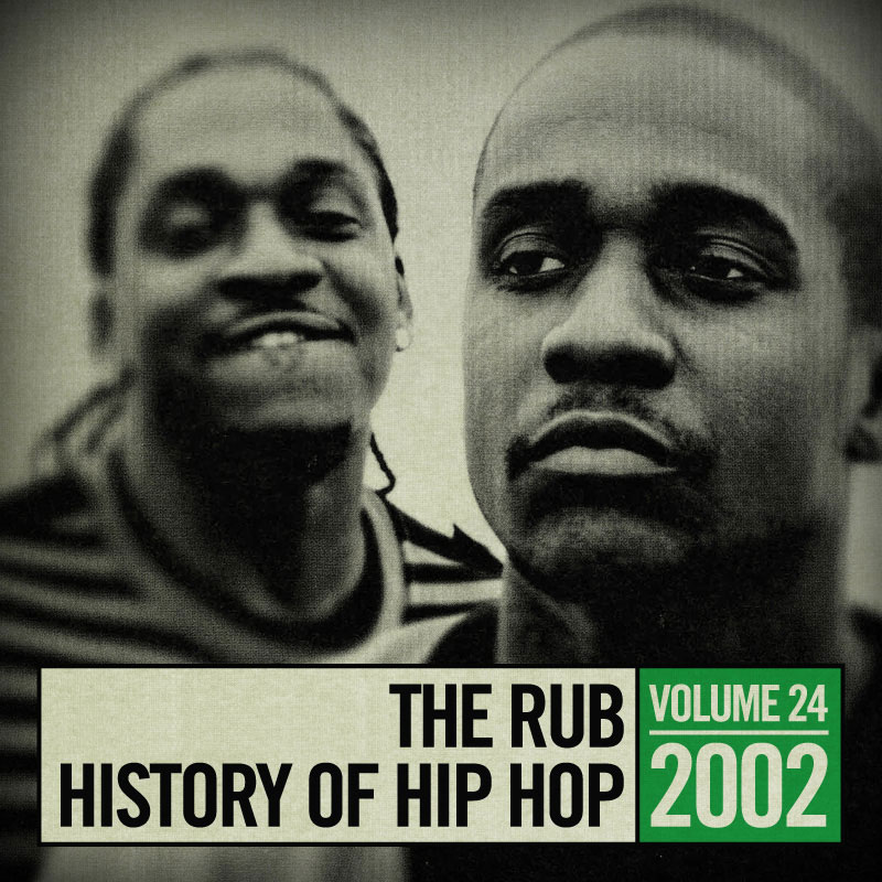 Hip-Hop History 2002 Mix – Brooklyn Radio