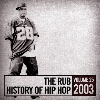 Photo of Hip-Hop History 2003 Mix