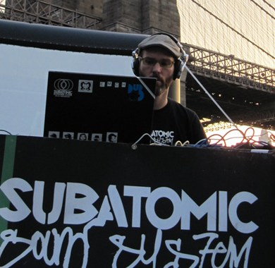 Photo of Subatomic Sound Radio