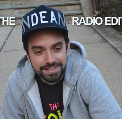 Photo of The Radio Edit w/ Mandean