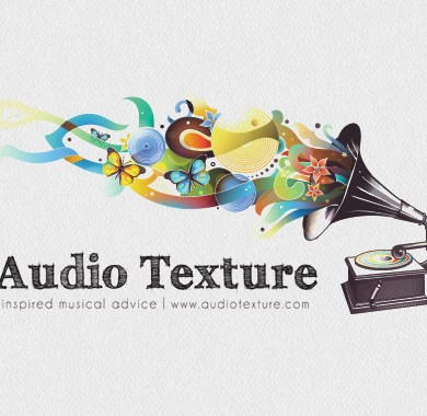 Photo of Audio Texture May 18, 2012
