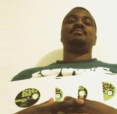 Photo of Bastard Jazz Radio – Tall Black Guy Guestmix