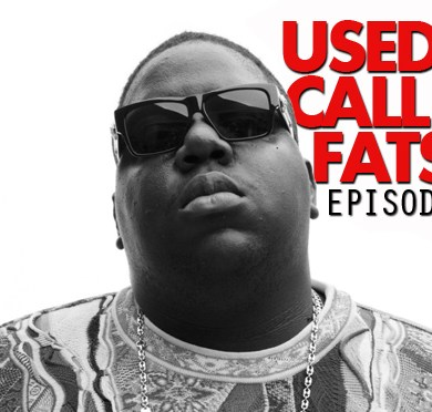 Photo of Radio Edit 93 – Used To Call Me Fatso