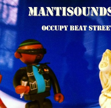 Photo of Mantisounds – Occupy Beat Street (Guest Mix)