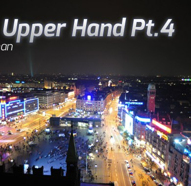 Photo of The Stick Up – The Upper Hand Part 4