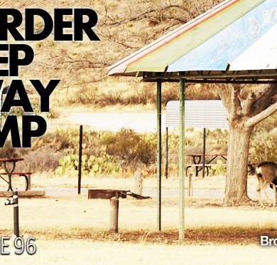 Photo of Radio Edit 96 – Murder Sleep Away Camp