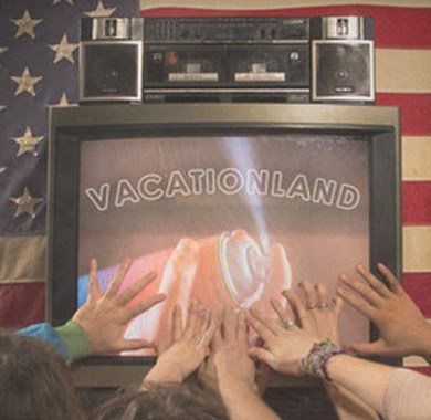 Photo of Vacationland – Living With Passion