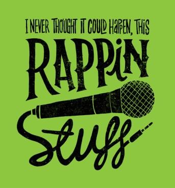 27-RappinStuff