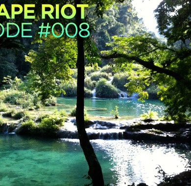 Photo of Mixtape Riot 08