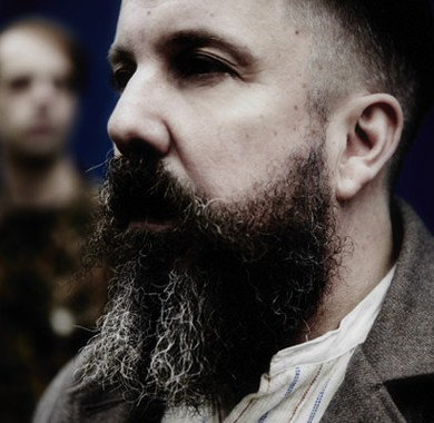 Photo of Andrew Weatherall Guestmix