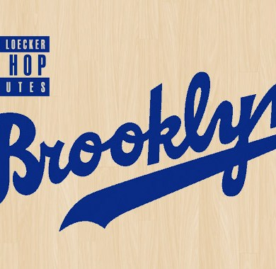 Photo of Paul De Loecker – Big up to Brooklyn (A Hip-Hop Tribute to Brooklyn)