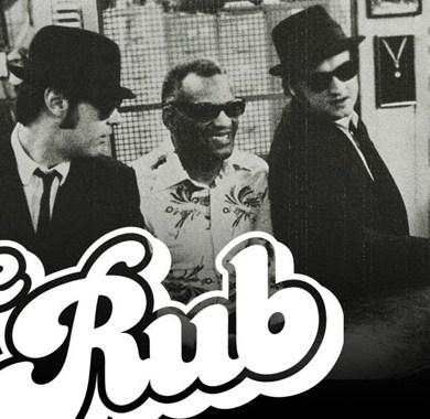 Photo of Rub Radio – April 2013