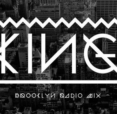 Photo of KING's Brooklyn Radio Mix