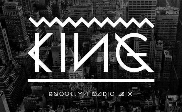 king-brooklynradio-mix