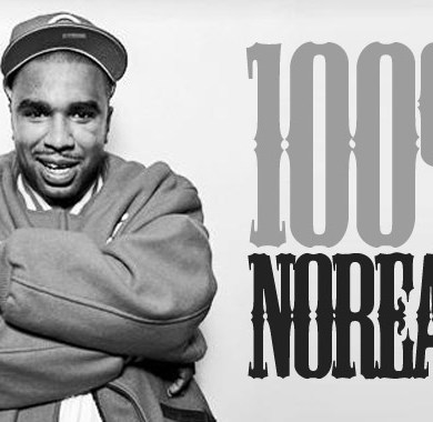 Photo of 100% Noreaga