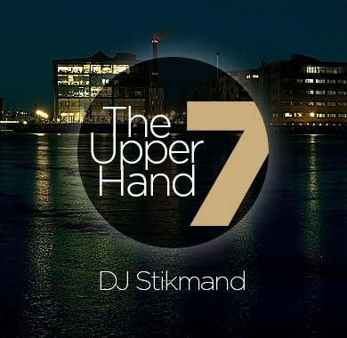 Photo of The Stick Up – The Upper Hand 7